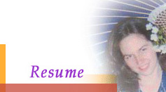 Deb Howard Resume